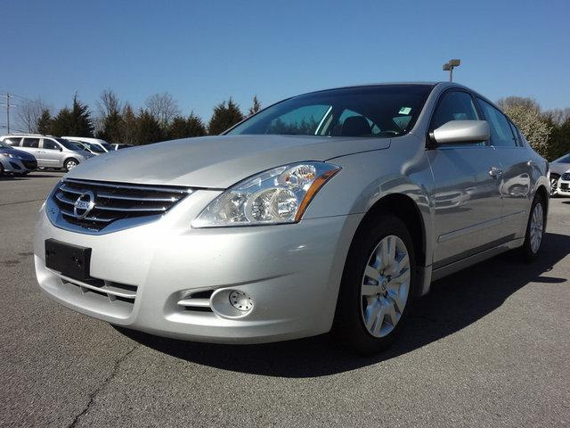 2011 Nissan Altima