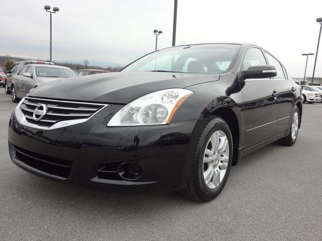2010 Nissan Altima