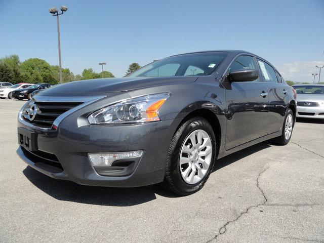 2013 Nissan Altima