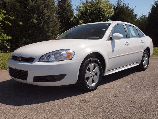 2011 Chevrolet Impala