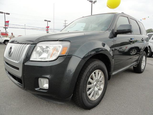 2010 Mercury Mariner