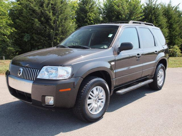2006 Mercury Mariner