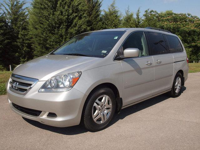 2005 Honda Odyssey EX-L DVD - Alcoa TN