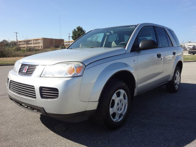 2006 Saturn VUE