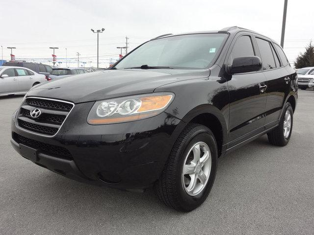 2007 Hyundai Santa Fe