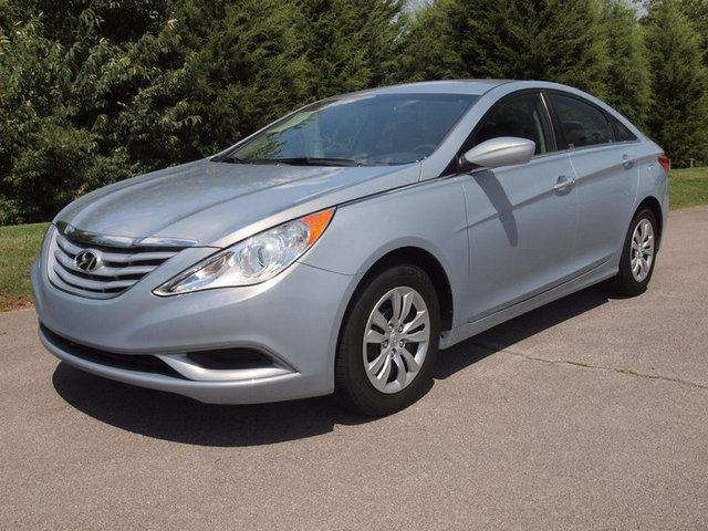 2012 Hyundai Sonata