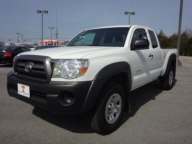 2009 Toyota Tacoma