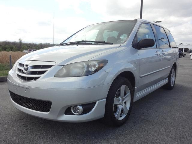 2005 Mazda MPV