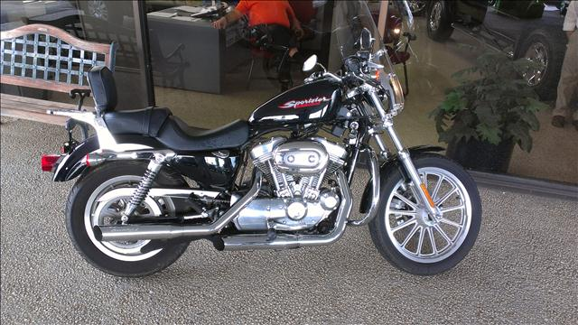 2004 Harley Davidson 883