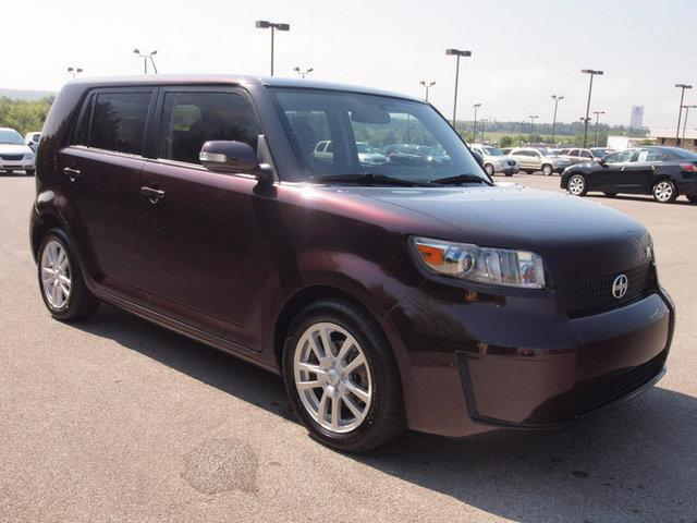 2008 Scion xB  - Alcoa TN