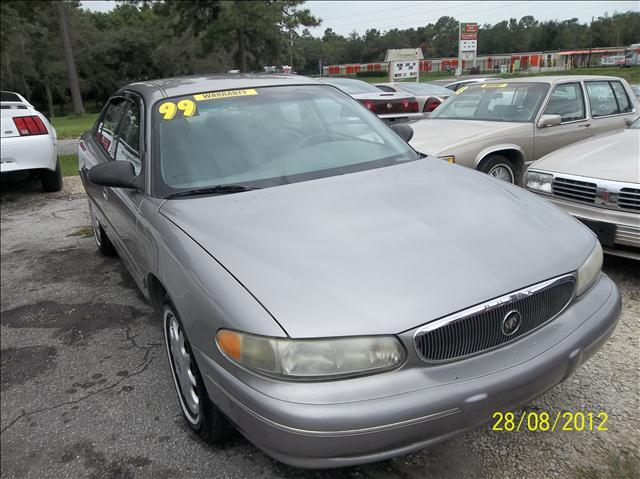1999 Buick Century