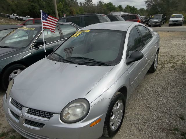 2003 Dodge Neon