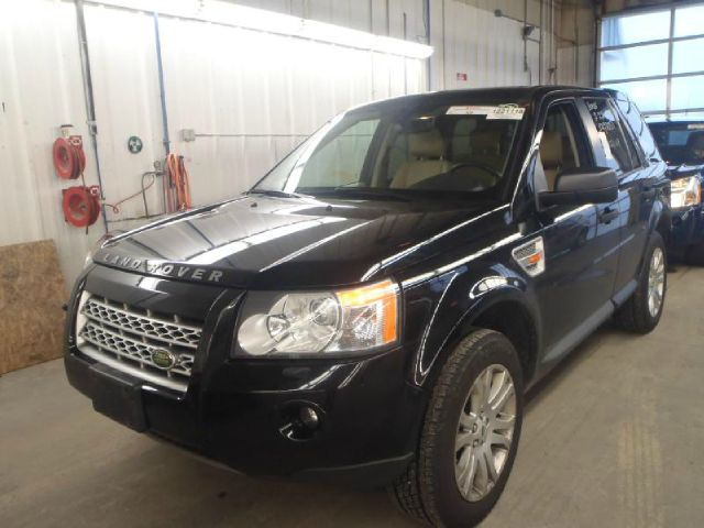 2008 Land Rover LR2