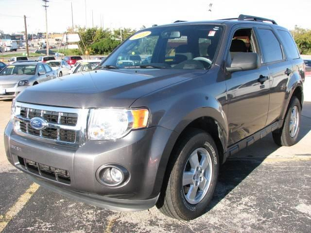 2011 Ford Escape XLT Sport Utility 4D - LAWTON OK