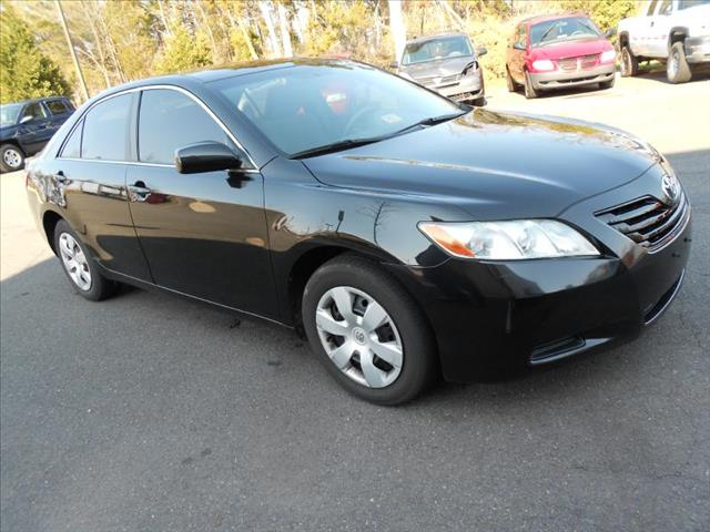 2009 Toyota Camry