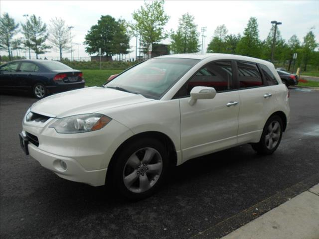 2007 Acura RDX