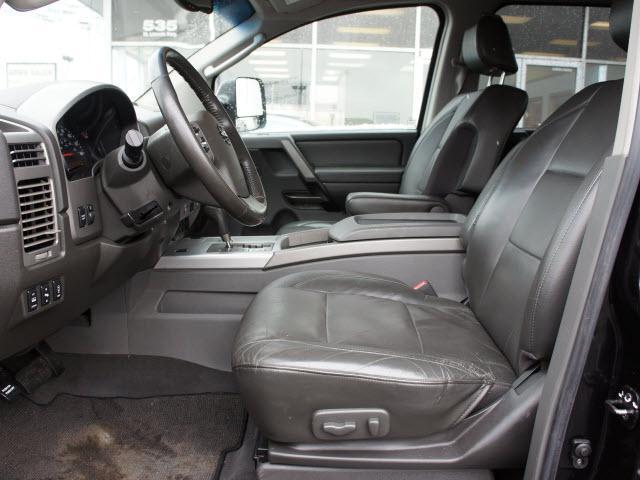 Image 6 of 2005 Nissan Titan LE…