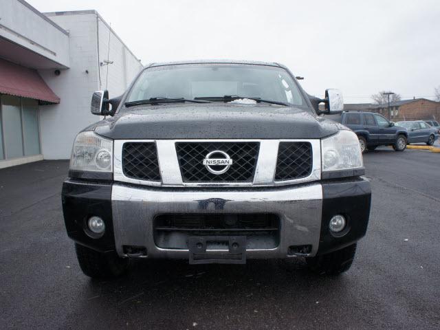 Image 10 of 2005 Nissan Titan LE…