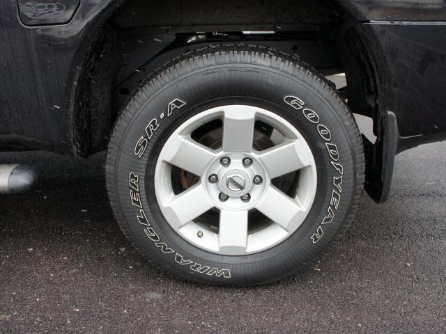 Image 15 of 2005 Nissan Titan LE…