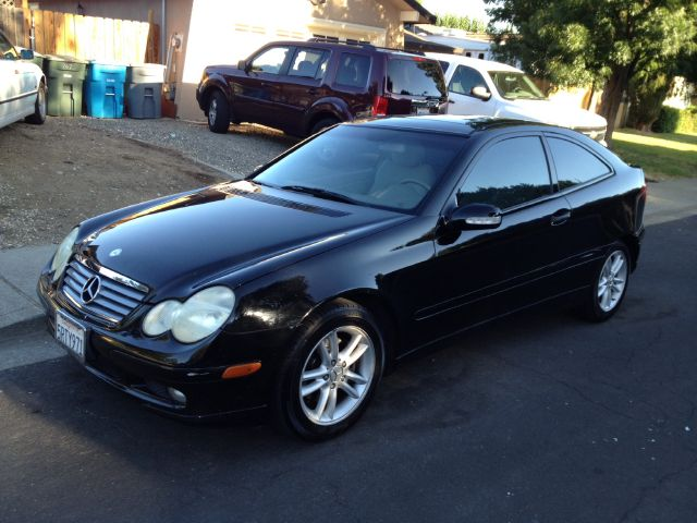 2002 mercedes benz c230 kompressor price