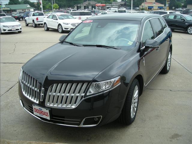 2010 Lincoln MKT