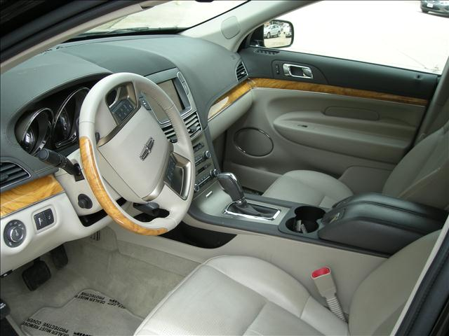 2010 Lincoln MKT Base - KEARNEY NE