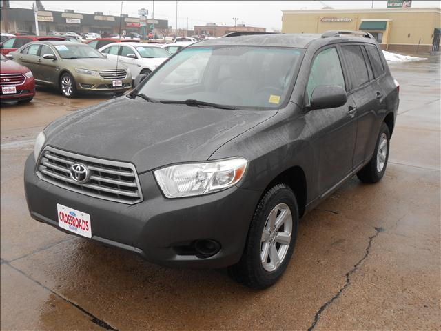 2008 Toyota Highlander