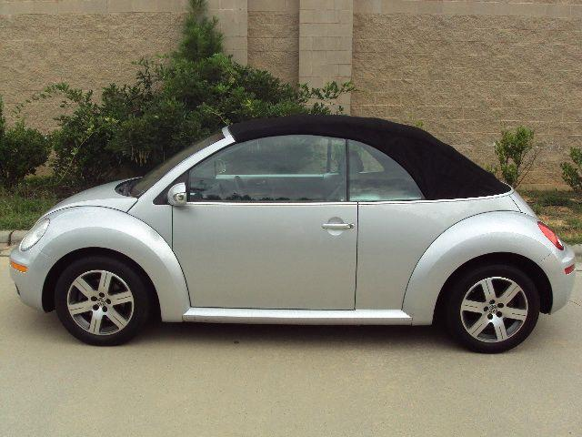 2006 Volkswagen New Beetle 2.5 For Sale In Wake Forest NC ...