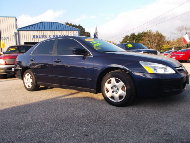 2006 Honda Accord LX Sedan AT - Houston TX