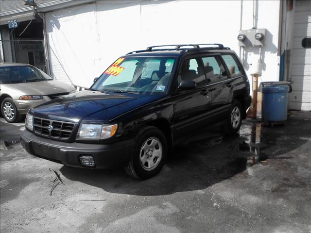 Image 1 of 1999 Subaru Forester…