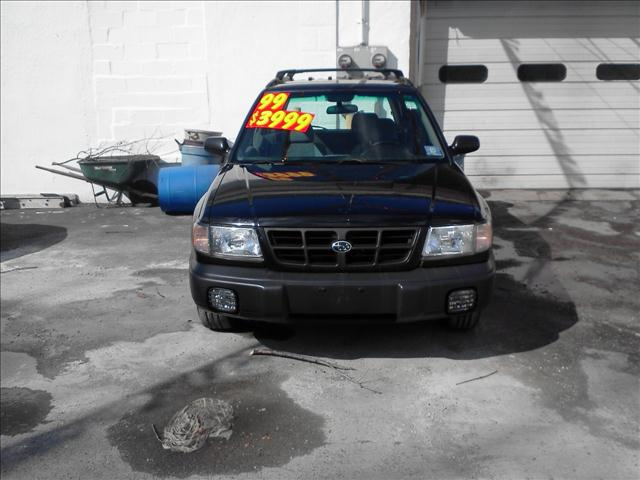 Image 2 of 1999 Subaru Forester…