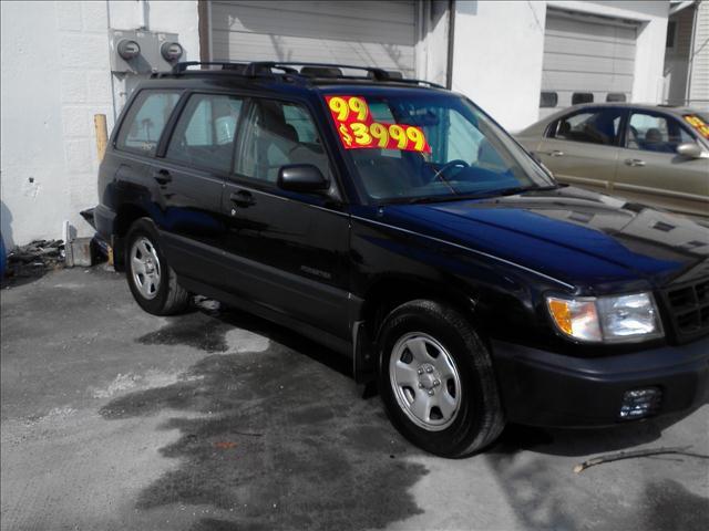Image 3 of 1999 Subaru Forester…