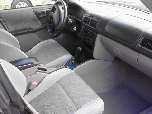 Image 5 of 1999 Subaru Forester…