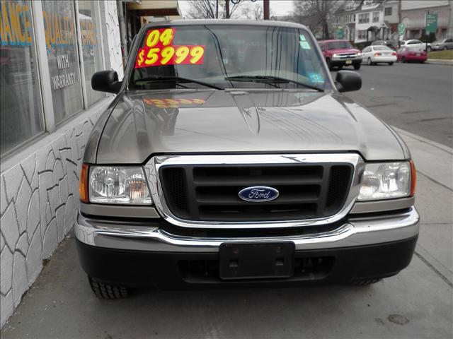 Image 1 of 2004 Ford Ranger XLT…