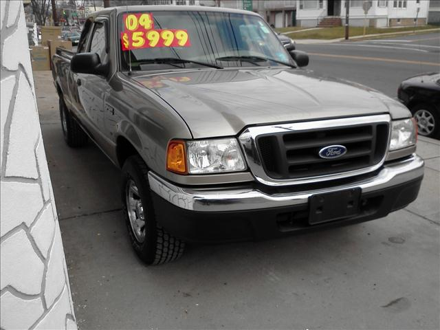 Image 2 of 2004 Ford Ranger XLT…