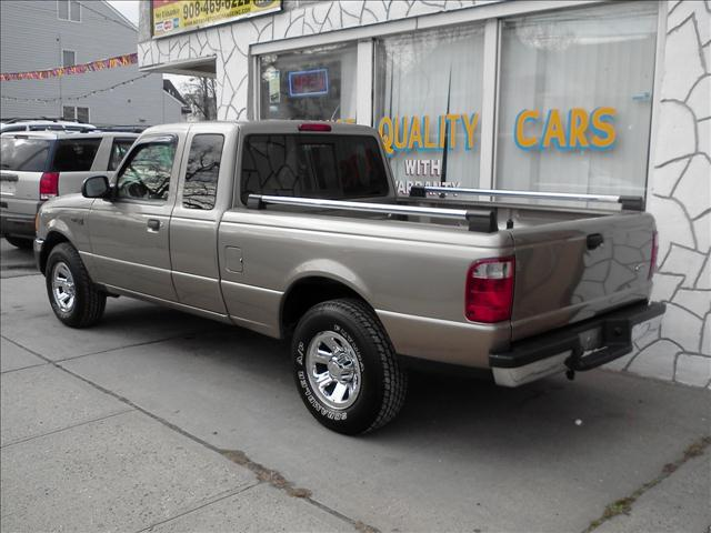 Image 4 of 2004 Ford Ranger XLT…