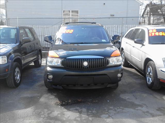 Image 1 of 2002 Buick Rendezvous…