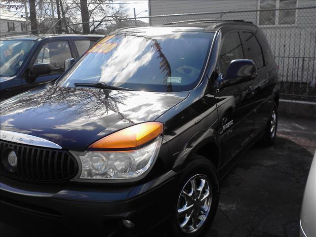 Image 3 of 2002 Buick Rendezvous…