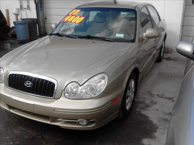 Image 2 of 2003 Hyundai Sonata…