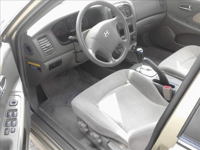 Image 3 of 2003 Hyundai Sonata…