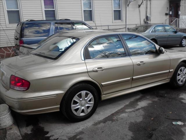 Image 5 of 2003 Hyundai Sonata…