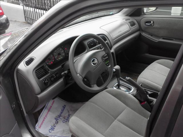Image 3 of 2001 Mazda 626 LX 4-Cylinder