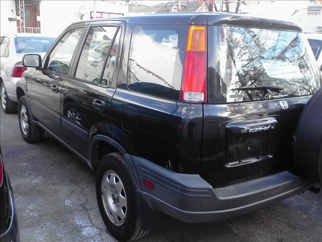Image 2 of 2001 Honda CR-V LX 4-Cylinder…
