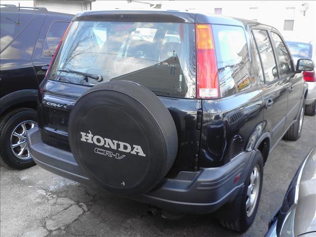 Image 3 of 2001 Honda CR-V LX 4-Cylinder…