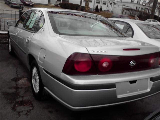 Image 2 of 2002 Chevrolet Impala…