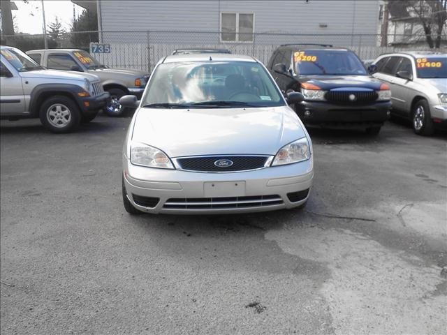 Image 1 of 2005 Ford Focus ZX4…