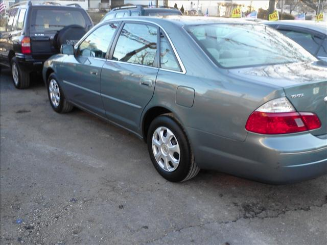 Image 4 of 2004 Toyota Avalon XL…