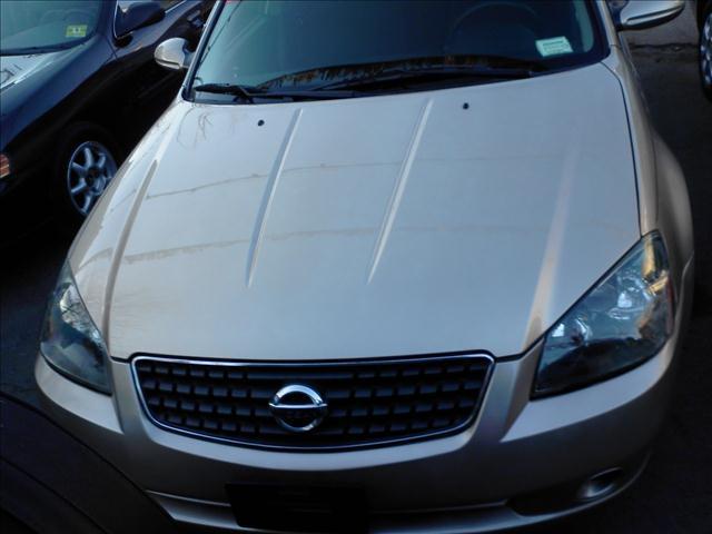 Image 2 of 2006 Nissan Altima Base…