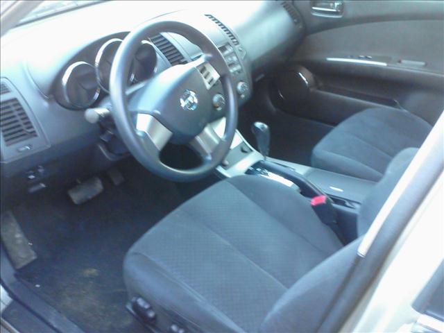 Image 6 of 2006 Nissan Altima Base…