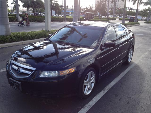 2004 Acura TL 3.2TL - Hollywood FL